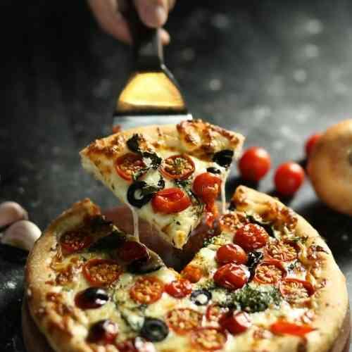 Le quai gourmand - Pizza