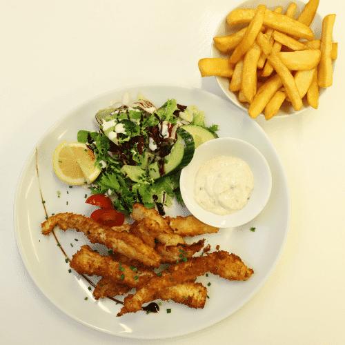 Le quai gourmand - assiette Belge